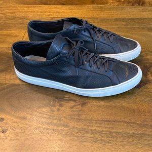 Common Projects Achilles Low Black Sneaker 45 13